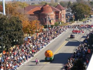 Sycamore Pumpkin Fest