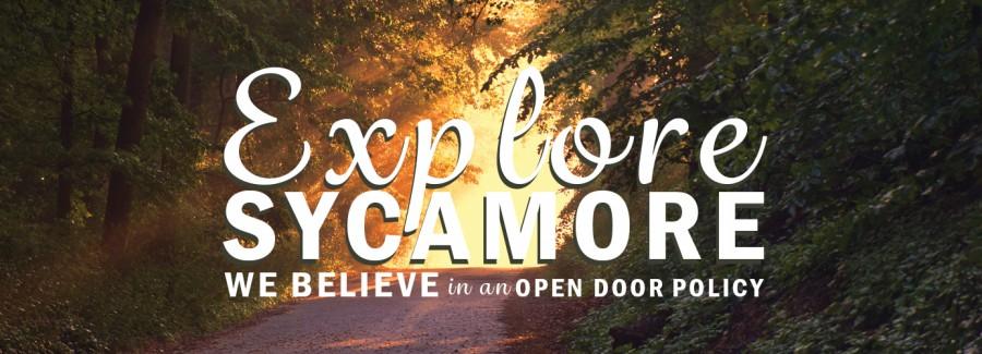 Explore Sycamore