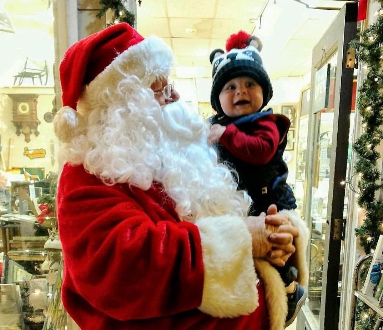 2020 Downtown Christmas Walk: Vendor Registration December 5, 2020   Walk with Santa   Discover Sycamore